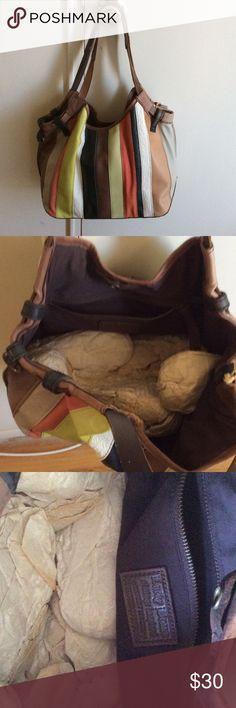 Lucky brand handbag New with tags hobo Lucky Brand Bags Hobos