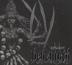 Behemoth - Ezkaton