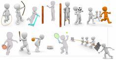 Wie is de snelste, slimste of sterkste? Teams gaan de strijd aan in zes verschillende onderdelen. Hoe werkt een zeskamp en waar moet je aan denken, doordraaischema's en spelnummering staat allemaal beschreven en klaar om te printen.  Doelgroep: 6+, 8+, 10+, 12+, 16+, volwassenen kamp, kampspellen, spellen, groepen, zomerkamp, team, groep 8, zomer, bosspel, tieners, samenwerking, spelbeschrijving