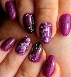 08e32c53cd8b63fcc08684d3f94ed66d--designer-nails-purple-nails.jpg (560×604)