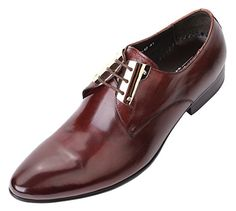 YUANMAI Men's Oxford Leather Shoes - http://shoes.goshopinterest.com/mens/oxfords-mens/yuanmai-mens-oxford-leather-shoes/