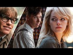 Watch: A Tribute to the 2015 Oscar Nominees in Gorgeous Supercut | FirstShowing.net