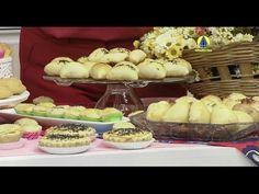 Santa Receita | Aprenda a fazer deliciosas empadinhas com Simone Moura -...
