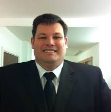 Mark Labbett from 'The Chase'