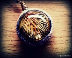 Nature Jewellery <3 Pocket Watch, Resin, Tutorials, Touch, Jewellery, Artist, Nature, Accessories, Beauty