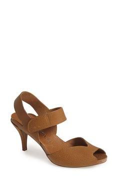 Pedro Garcia 'Monet' Leather Sandal (Women) available at #Nordstrom