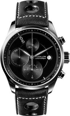 Raidillon Watch Design Chronograph Limited Edition #add-content #bezel-fixed #