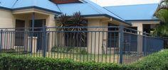 Get Gates & Fence It - Garden Fence