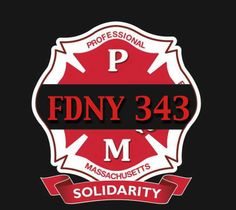 The Professional Fire Fighters of Massachusetts honor the 343 FDNY Brothers & Sisters lost in the World Trade Center in New York. Where were you when our world changed forever? Tell us your story. #WeNeverForget