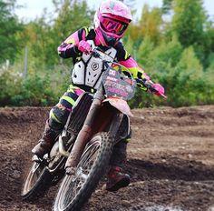 Motocross Love, Motocross Girls, Enduro Motocross, Motocross Helmets, Lady Biker, Biker Girl, Porsche, Audi, Triumph Motorcycles
