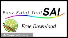 paint tool sai crackeado 2018 download
