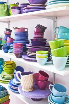 For the love of ceramica... - SS14