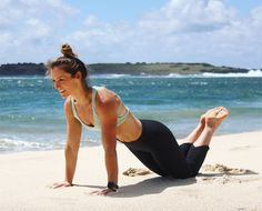 The 10 Minute Full Body Workout (That Works) - The Chalkboard
