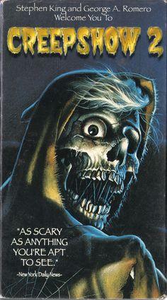 Creepshow 2 (VHS)