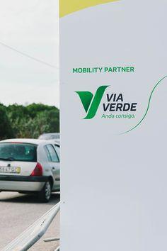 Sempre a pensar na sua mobilidade, por estes dias somos parceiros dos principais eventos de surf em Portugal! #viaverde #mobilidade #surf