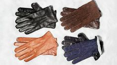 Best Leather Gloves for Winter Warmth Men's Gloves, Leather Gloves, Classic Fashion, Classic Style, Get A Grip, Men Stuff, Winter Accessories, Cigar, Coffee