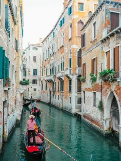 Experience Venice, Italy From Dusk to Dawn: A Photo Tour — When She Roams