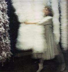 Francesca Woodman, Untitled, New York, 1979-80.