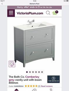 Vanity Vanity Basin, Gray Vanity, The Unit, Bathroom, Table, Furniture, Home Decor, Washroom, Sink