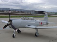 John Martins Nanchang CJ 6-A