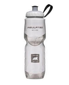 Polar Insulated 24-Ounce Water Bottle