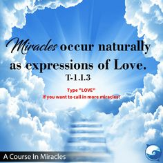<3 LOVE! <3 - {A Course In Miracles|Course In Miracles|ACIM| {quote|quotes|inspiration|citation|passage|excerpt|thought|reflection} http://www.the-course-in-miracles.com/freecourse