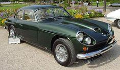 1965 JENSEN CV-8 ^ https://de.pinterest.com/jrmccardle/classic-cars/