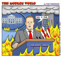 Follow me on Twitter: @tomtomorrow. And please consider joining Sparky's List !