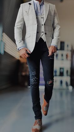 Looks with Jeans