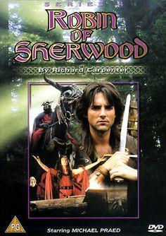 Robin Hood (TV Series 1984–1986)