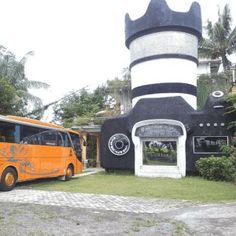 Camera House Borobudur Magelang