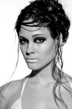 photography Alex Beck. www.alexbeck.com Shot in April 2013, featuring Model Carmela (PARS Management), Hair & Makeup by Maria Tavridou