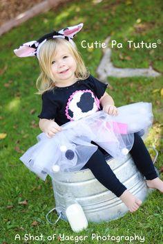 Cute Cow!