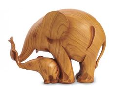 Elephants are loved for their gentle and wise nature, respected by cultures all over the world – popular symbolism often represents elephants as an embodiment