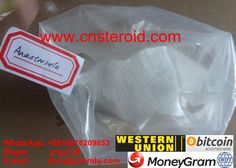 Anastrozole Synonym: ARIMIDEX CAS: 120511-73-1 Assay: 99% Appearance: White to white crystalline powder Anastrozole / Arimidex / SERM Anastrozole  Antiestrogen / Hormone anticarcinogen Arimidex dosage Arimidex aromasin Arimidex price Arimidex vs aromasin ont cycle Arimidex direct Anastrozole tablets  contacts: decaE-mail:  deca@chembj.comMob:     +8618578209853Skype:  ycyy155Whatsapp:+8618578209853