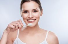 Mouth care is an area in nursing that seems to have a low priority (Griffiths and Boyle, Pasta Dental Casera, Pasta Casera, Coconut, Drop Earrings, Club, Natural, Health, Oral Hygiene, Oral Health