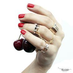 #Nissa #Jewelry #Rings