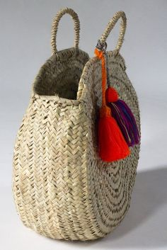 HOT summer beach bag / Coral Bag ...