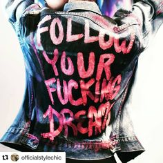 #Repost @officialstylechic  PHOTO: @airenmiller #airenmillerphotography @fusionnoirmagazine  Look out for our July Editorial with Patricia Field and her one of a kind pieces like this jacket .  PHOTOGRAPHER:@airenmiller  #patriciafield #editorial #published #modellife #modelmayhem #couturedress #models #runwaymodel #makeupforever #fashiondiaries #fiercesociety #bloggers #follow4follow #follow4followback #photographyislife #dopepics #dopepic #denim #art #coutoure #wearartnotjunk