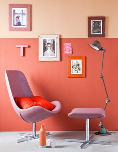 colorful wall Photographer Kirstine Mengel like this