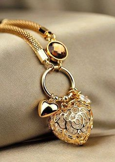 I love this #heart #charms