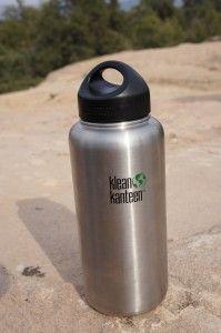Great article on Klean Kanteen! www.handelsagentur-ungethuem.de