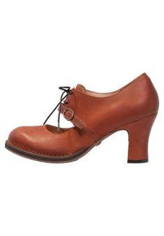 BALADI - Snørepumps - paprica Character Shoes, Oxford Shoes, Dance Shoes, Women, Fashion, Dancing Shoes, Moda, Fashion Styles, Fashion Illustrations