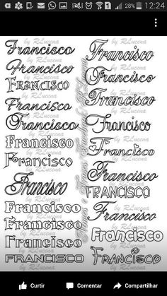 Nomes para pintar em fraldas