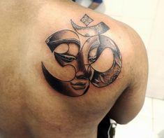 43 Tatuagens Simbolo Om II   Leles Tattoo