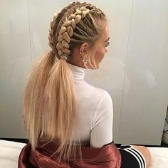 ALL ABOUT THAT BRAID LIFE ✨✨ #hairgoals #pinkboutique #pinkboutiqueuk