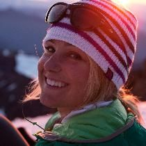 Liz Daley -RIP - professional climber, AGMA-certified mountain guide, and snowboarder from Tacoma, Washington, has died in an avalanche near the Argentine town of Chalten.