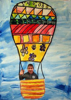 Let balónem – 2. ročník