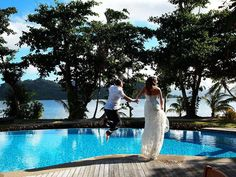 Say yes to a destination wedding
