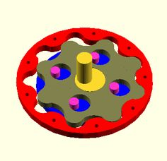 Mechanical Gifs - Imgur